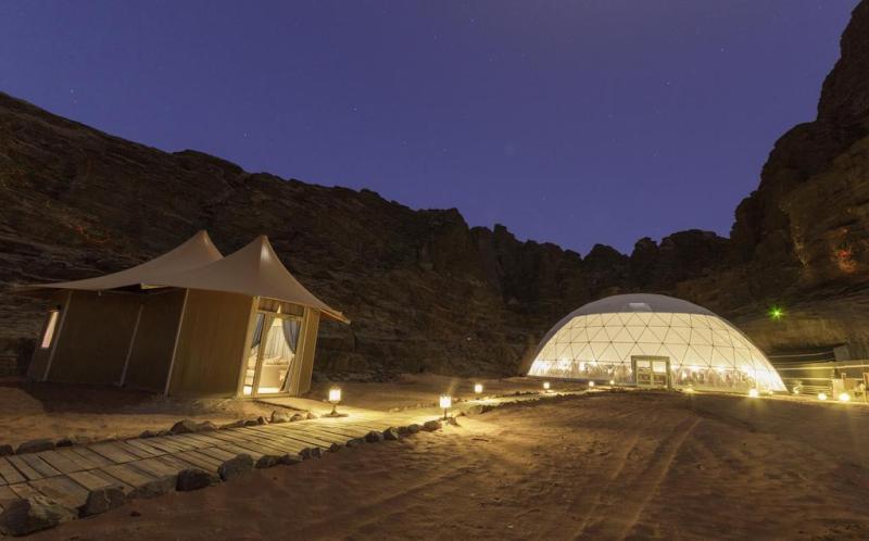 Bacalar, uno de los 10 destinos emergentes del mundo para 2019 - wadi-rum-jordania-800x498
