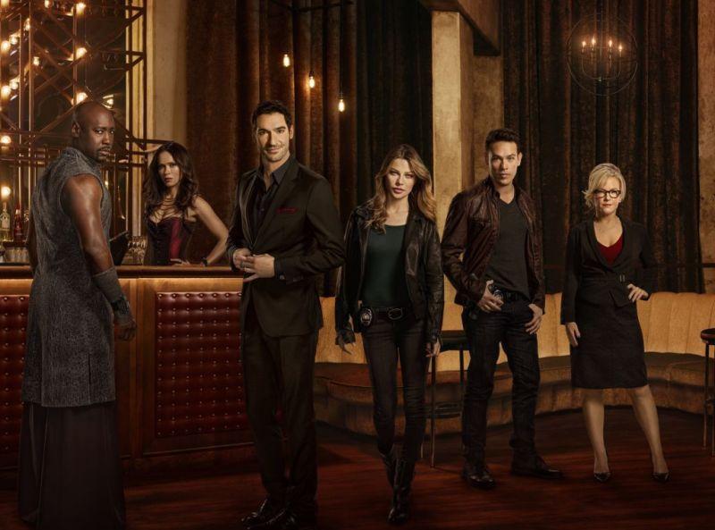 Final de temporada LUCIFER por Universal TV - 1-lucifer-universal-tv-800x593