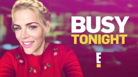 "E! trae a la pantalla latinoamericana ""Busy Tonight"""