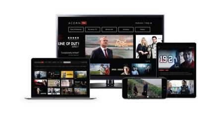 Acorn TV se expande a nivel mundial, llegando a 30 nuevos países