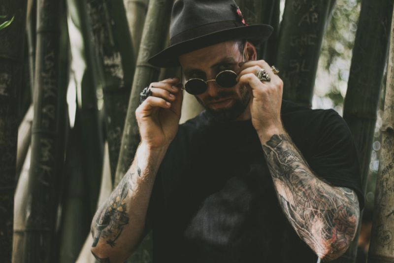 Tatuajes y pachoncitos, los hashtags más buscados de 2018 en AdoptaUnChico - adoptaunchico-800x534