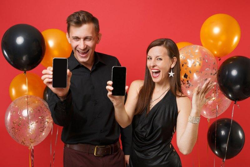 5 apps para festejar un feliz año nuevo 2019 ¡en grande! - apps-feliz-ano-nuevo-2019