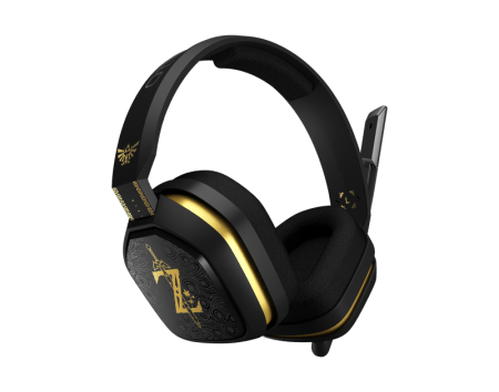 Astro A10 Gaming Headset The Legend of Zelda ¡conoce donde conseguirlos en México! - astro-a10-gaming-headset-the-legend-of-zelda-450x354