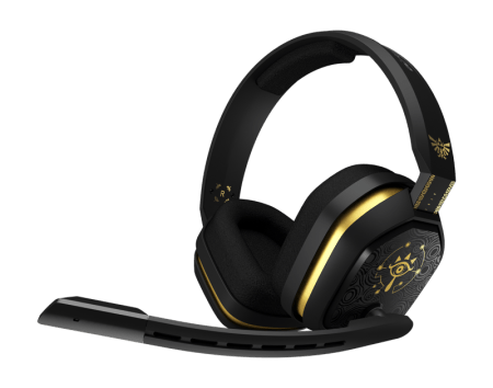 Astro A10 Gaming Headset The Legend of Zelda ¡conoce donde conseguirlos en México! - astro-a10-gaming-headset-the-legend-of-zelda_1-450x354