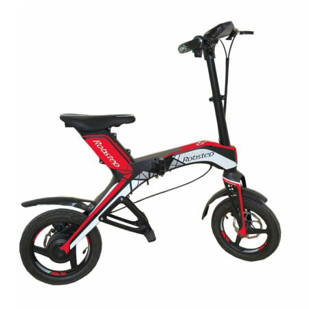 Los 10 productos más deseados en estas fiestas - bicicleta-electrica-plegable-tipo-scooter-robstep-450x450