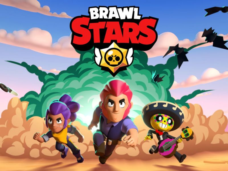 Brawl Stars de Supercell ¡ya disponible en App Store y en Google Play! - brawl-stars-800x600