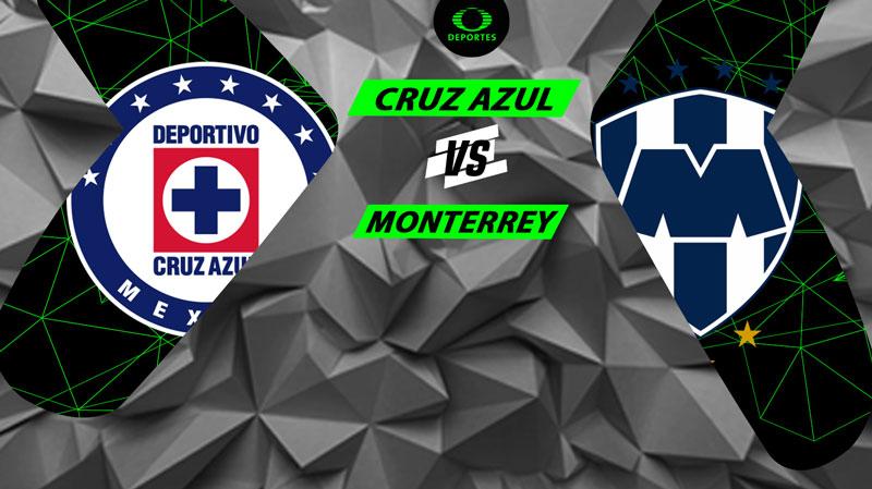 Cruz Azul vs Monterrey, Semifinal del A2018 ¡En vivo por internet! | Vuelta - cruz-azul-vs-monterrey-semifinal-a2018-internet