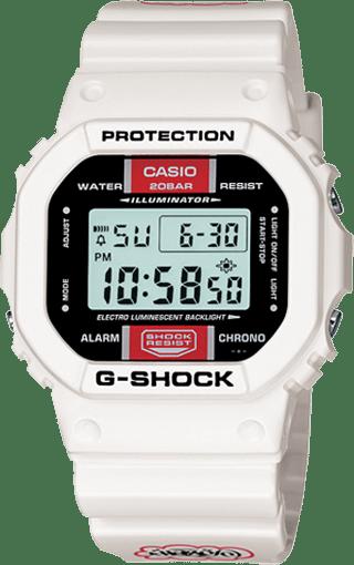 G-SHOCK: Las mil caras de un ícono - dw5600eh-7_gshock