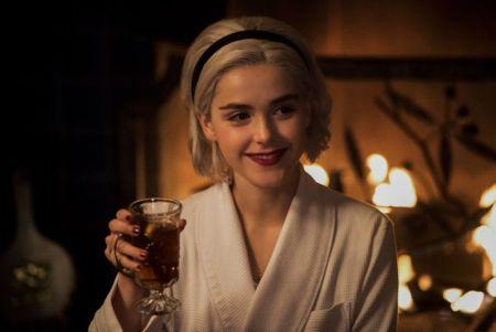 Netflix anuncia parte 3 y 4 de El mundo oculto de Sabrina para el 2019