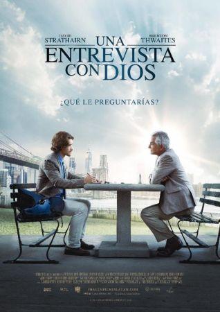 """Cinépolis estrenará en México y en exclusiva """"Entrevista con Dios"""""""