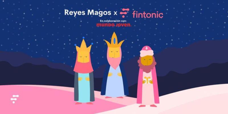 ¿Quieres viajar en 2019? los Reyes Magos y Fintonic te regalan el viaje de tus sueños - fintonic-800x400