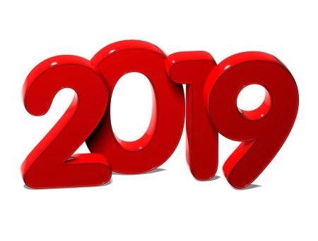 Frases de año nuevo 2019 para mandar a tus seres queridos