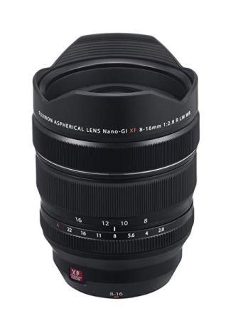 Nuevos lentes de la serie Fujinon de Fujifilm llegan a México - fujifilm_xf8-16mm_02