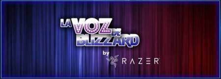 Los ganadores de La Voz Blizzard by Razer