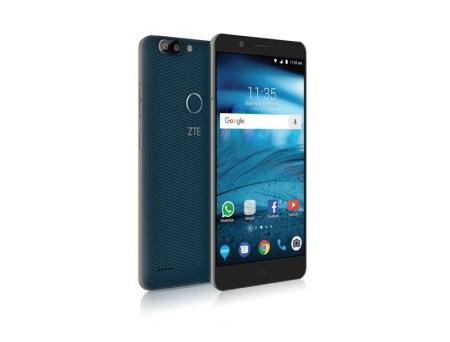 ZTE presenta el primer smartphone del 2019: ZTE Blade V Ultra