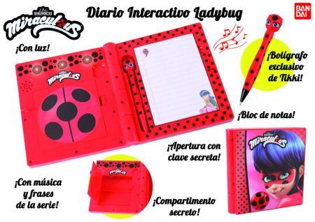 """Selección de """"El juguete más deseado"""" deBandaipara la temporada 2018 - ladybug-diario-interactivo"""