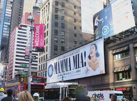 Broadway: las mejores obras de esta época