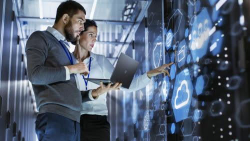 Tecnologías que se mantendrán en tendencia en 2019 - machine-learning