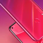 El Huawei Nova 4 es el nuevo smartphone con agujero en pantalla - n4-red