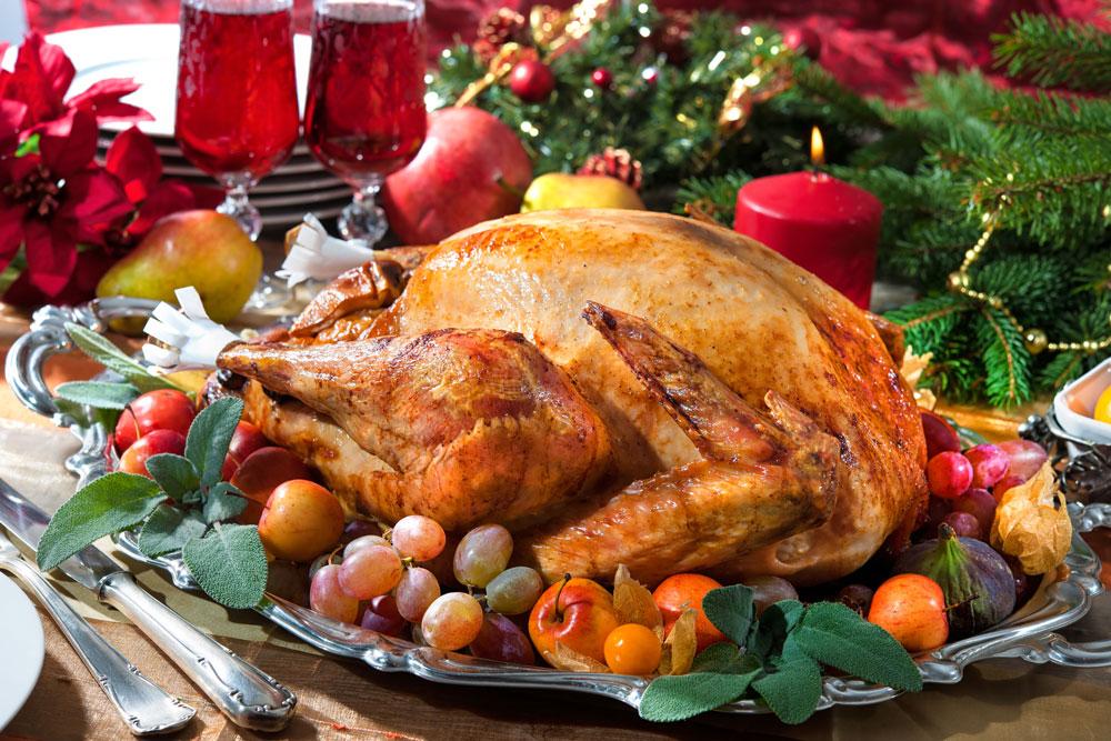 ¿Por qué se come pavo en Navidad? aquí te decimos - por-que-pavo-navidad-2018