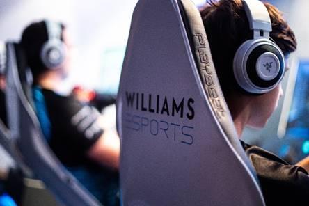 Razer se asocia con el mundialmente famosos equipo de esports de Fórmula 1 - razer-y-williams-formula1_asociacion