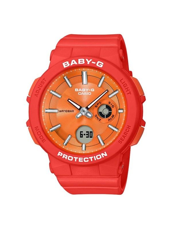 Dos opciones muy especiales si buscar regalar un accesorio resistente y con estilo - relojes-g-shock-bga-255-4a_jf-600x800