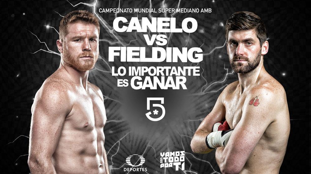 Resultado de la pelea de Canelo vs Fielding el 15 de diciembre - saul-canelo-alvarez-vs-rocky-fielding-televisa-deportes