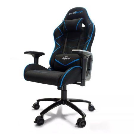 Todo para armar una PC para juegos con Mercado Libre - silla-gamer-ml