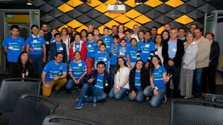 Super Pitch Day: Niños emprendedores, el inicio de la cuarta transformación