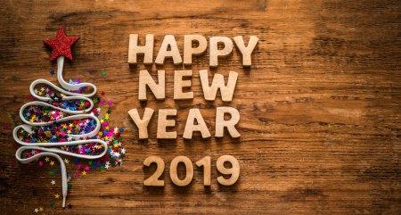 Tarjetas de año nuevo 2019: Apps y sitios para enviarlas o crearlas tu mismo