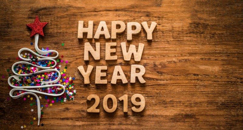 Tarjetas de año nuevo 2019: Apps y sitios para enviarlas o crearlas tu mismo - tarjetas-ano-nuevo-2019