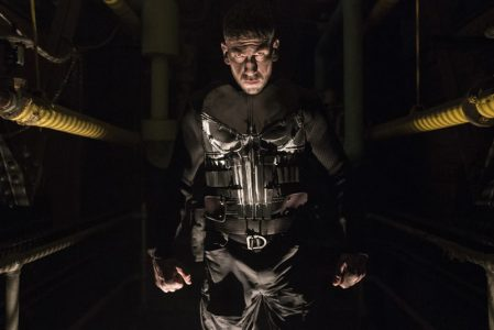 Estrenos Netflix Enero de 2019 Películas y Series The Punisher y mas..