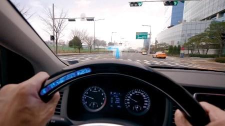 Hyundai revela tecnología para ayudar a los conductores con discapacidad auditiva