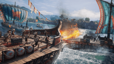 El segundo episodio de Assassin's Creed Odyssey: Legacy of The First Blade ¡ya disponible!