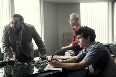 Así se construyó Bandersnatch, la película interactiva de Black Mirror y Netflix