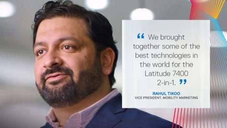 Dell innova en CES 2019, con su nueva PC y software que brindan una experiencia intuitiva y fluida