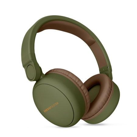 Energy Headphones 2 Bluetooth, nuevos auriculares Bluetooth con diseño circumaural - energy-headphones-2-bluetooth_verde-450x450