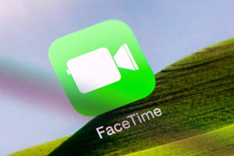 El error en FaceTime de Apple que permite espiar a otras personas - ficetime-800x534