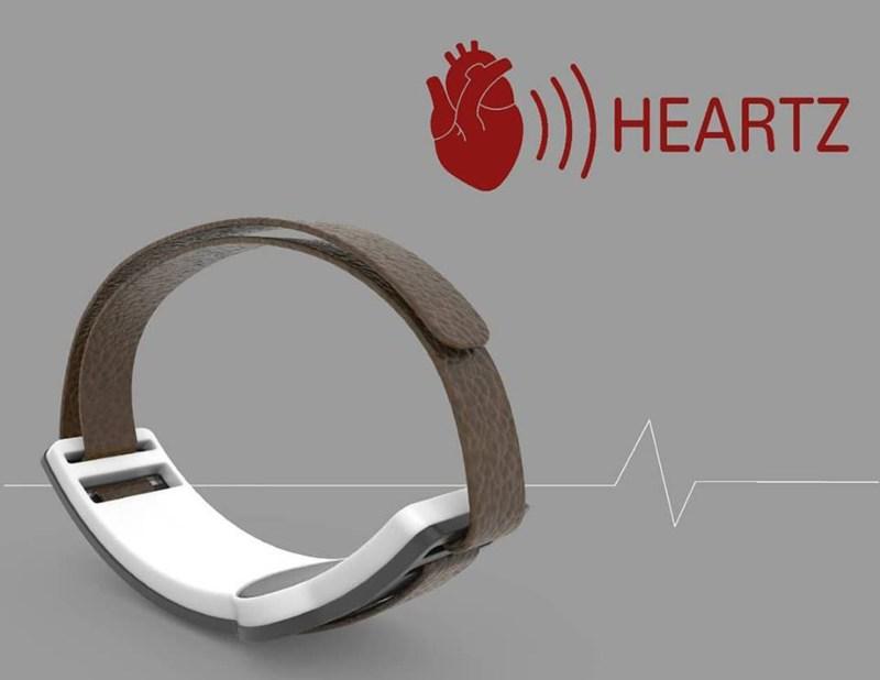 Científicos mexicanos crean dispositivo que registra valores de presión arterial cada 20 segundos - heartz
