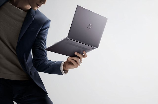 CES 2019: Huawei presenta la nueva MateBook 13 - huawei-matebook-13-4