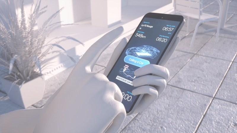 Hyundai revela la primera tecnología inteligente de huellas dactilares y de carga automatizada - hyundai-primera-tecnologia-inteligente-de-huellas-dactilares_2-1
