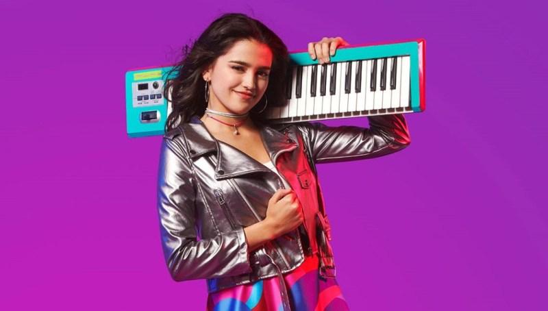 Nickelodeon anunció el esperado estreno de la segunda temporada Kally's Mashup - kallys-mashup