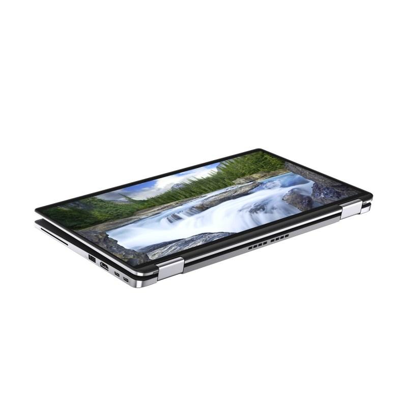 Dell innova en CES 2019, con su nueva PC y software que brindan una experiencia intuitiva y fluida - latitude-7400-2n1-tab-angled-2