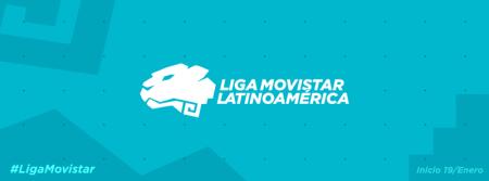 Inicia Liga Movistar Latinoamérica (LLA) conoce ¿Cuándo y dónde se podrá ver la nueva liga?