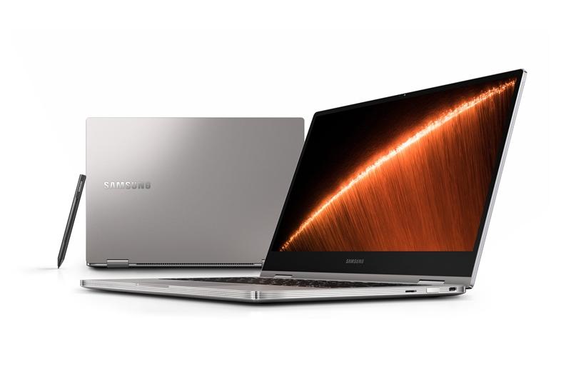 CES 2019: Presentan nuevas computadoras portátiles: Samsung Notebook 9 Pro y Samsung Notebook Flash - notebook-9-pro-kv-3