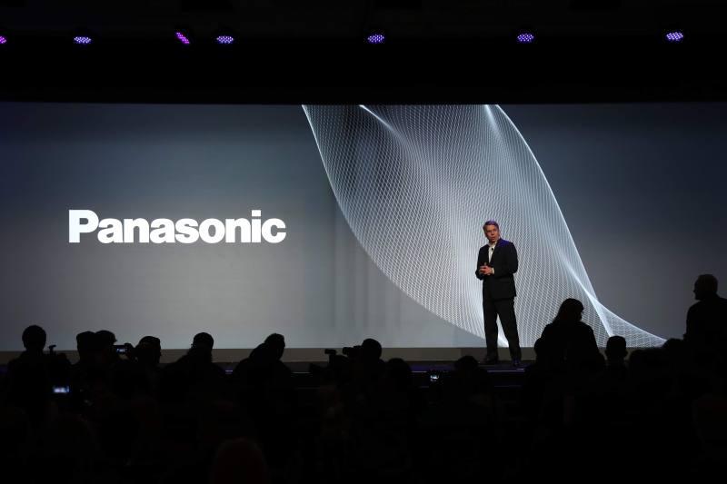 CES 2019: Panasonic presenta los hogares, automóviles y ciudades inteligentes del mañana - panasonic-ces-2019-3
