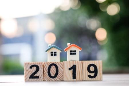 Si vas a comprar casa en 2019, toma en cuenta estas recomendaciones