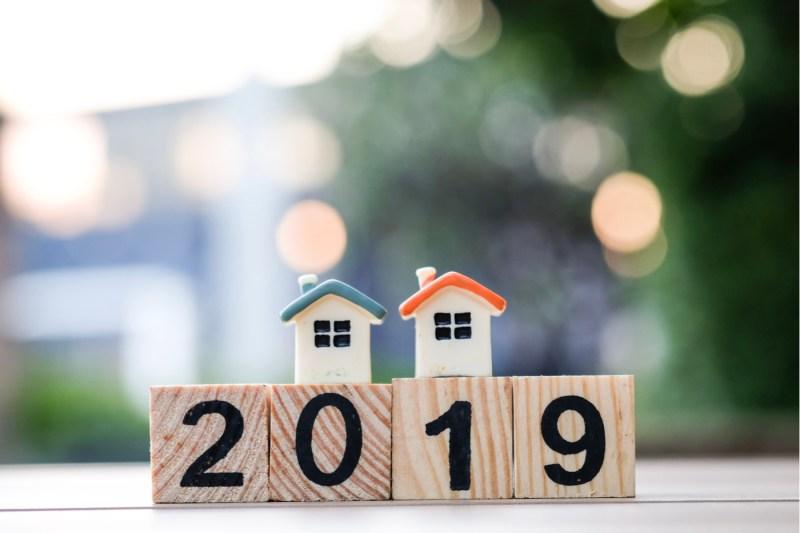 Si vas a comprar casa en 2019, toma en cuenta estas recomendaciones - propositos-2019