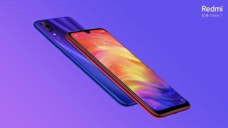 Redmi Note 7: así es el primer smartphone de la nueva submarca de Xiaomi