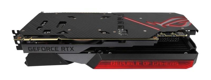 ASUS ROG presenta Tarjeta Gráfica ROG Matrix GeForce RTX 2080 Ti - rog-matrix-geforce-rtx-2080-ti